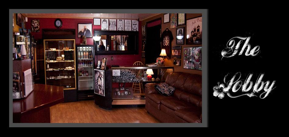 Ink daddy tattoo shop and piercing salem oregon for Tattoo shops in salem ma